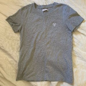 TNA Grey Mainland T-shirt